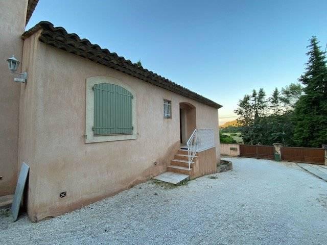 Location Maison jumelée Aix-en-Provence