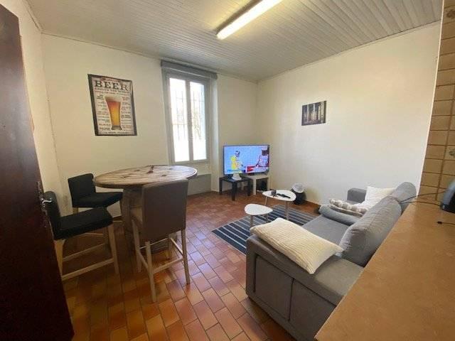 Location Appartement Saint-Cannat