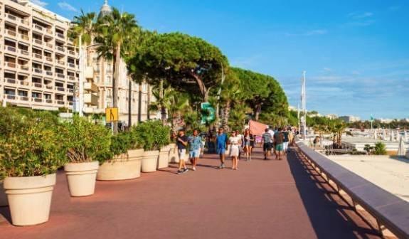 Cannes CroisetteLocal commercial 60m2 à deux pas de la Croisette
