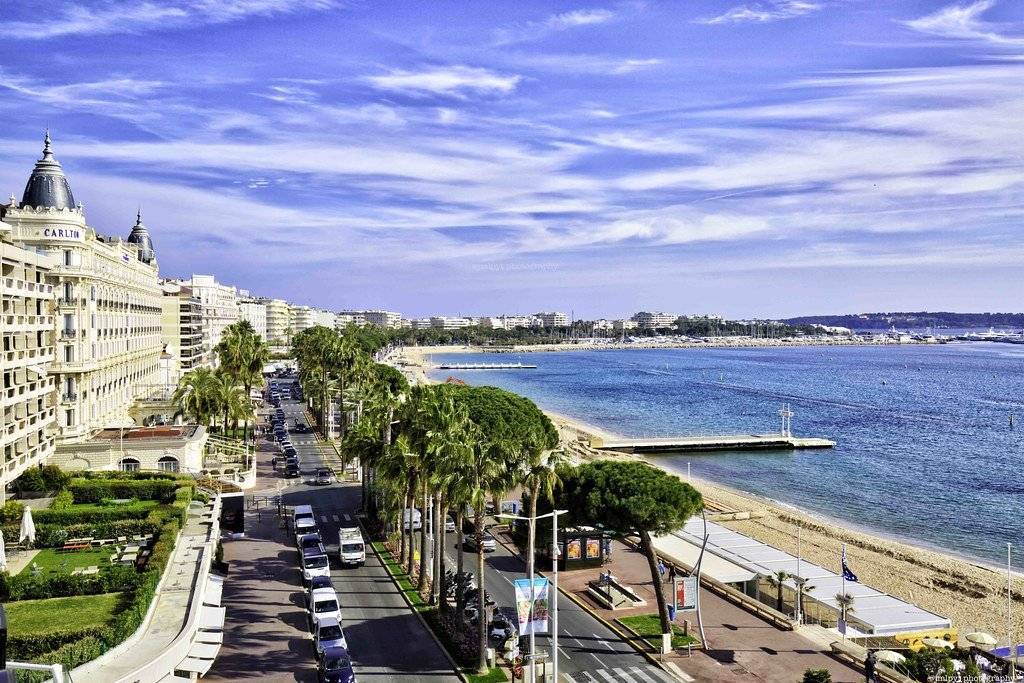 1 8 Cannes