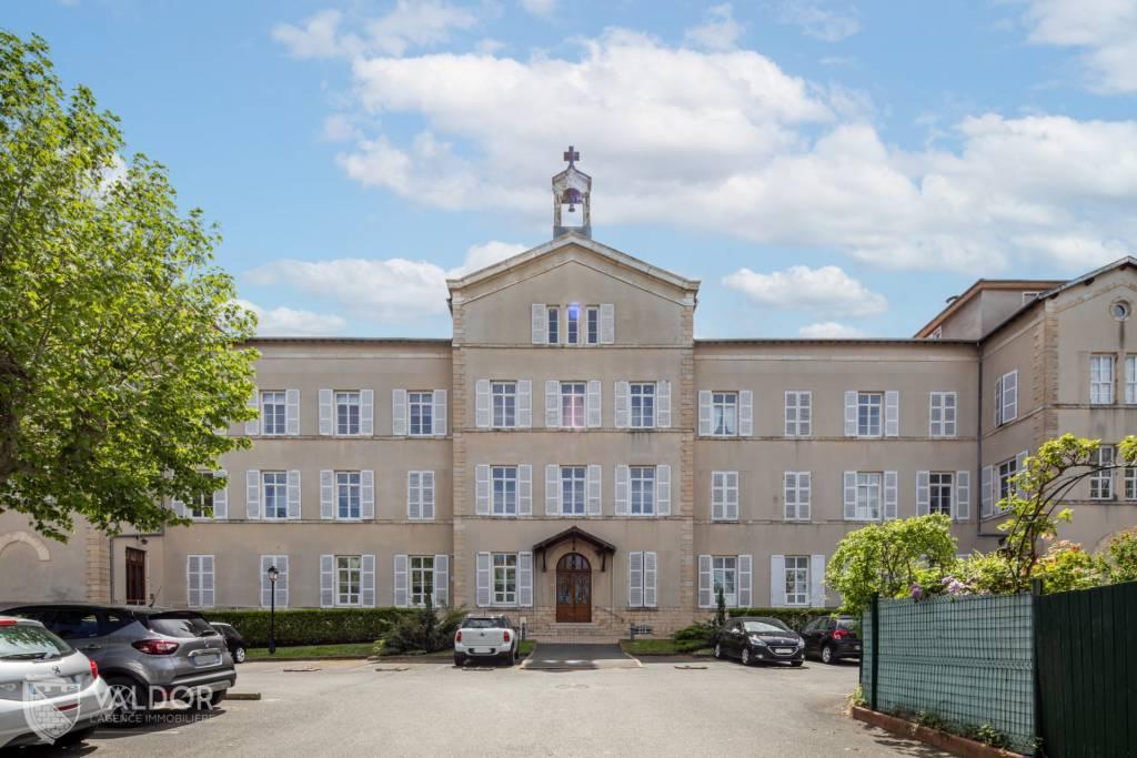 Appartement 95 m² secteur résidentiel