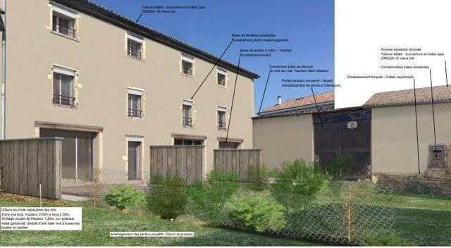 Vente Maison Villefranche-sur-Saône