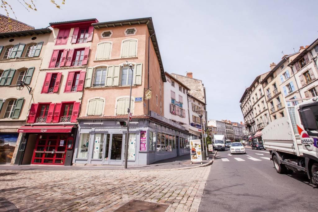 Vente Immeuble Le Puy-en-Velay