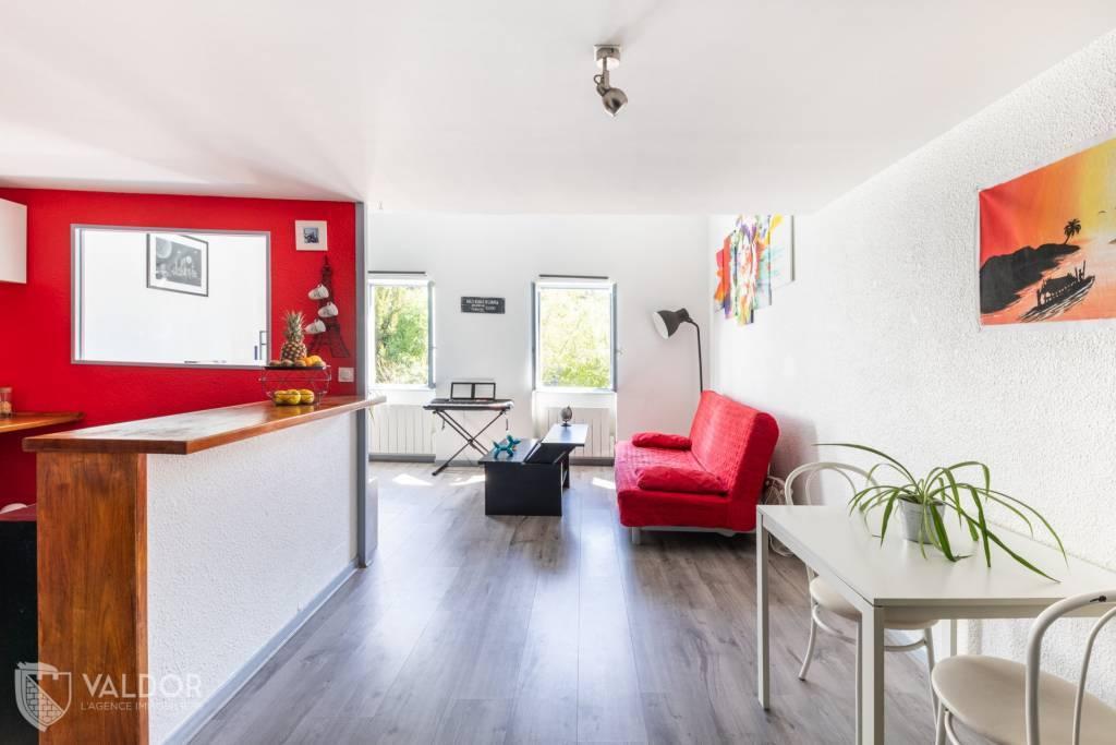 Appartement T2 de 58m2