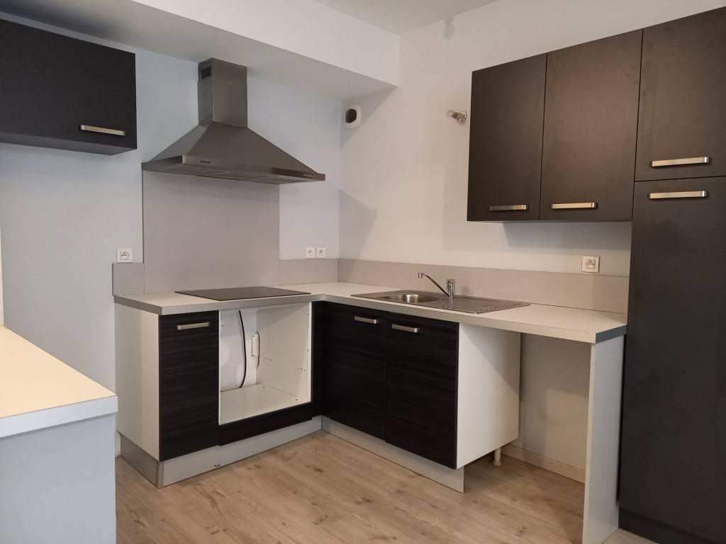 Vente Appartement Châtillon-sur-Chalaronne