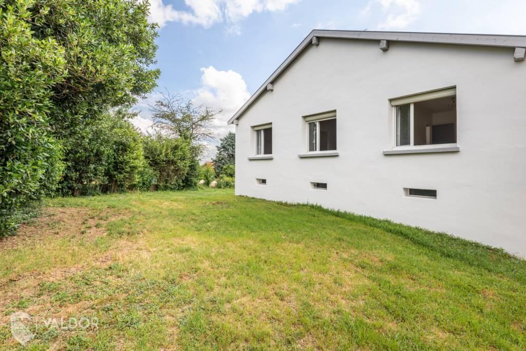 Maison à fort potentiel - 530m² d'extérieur