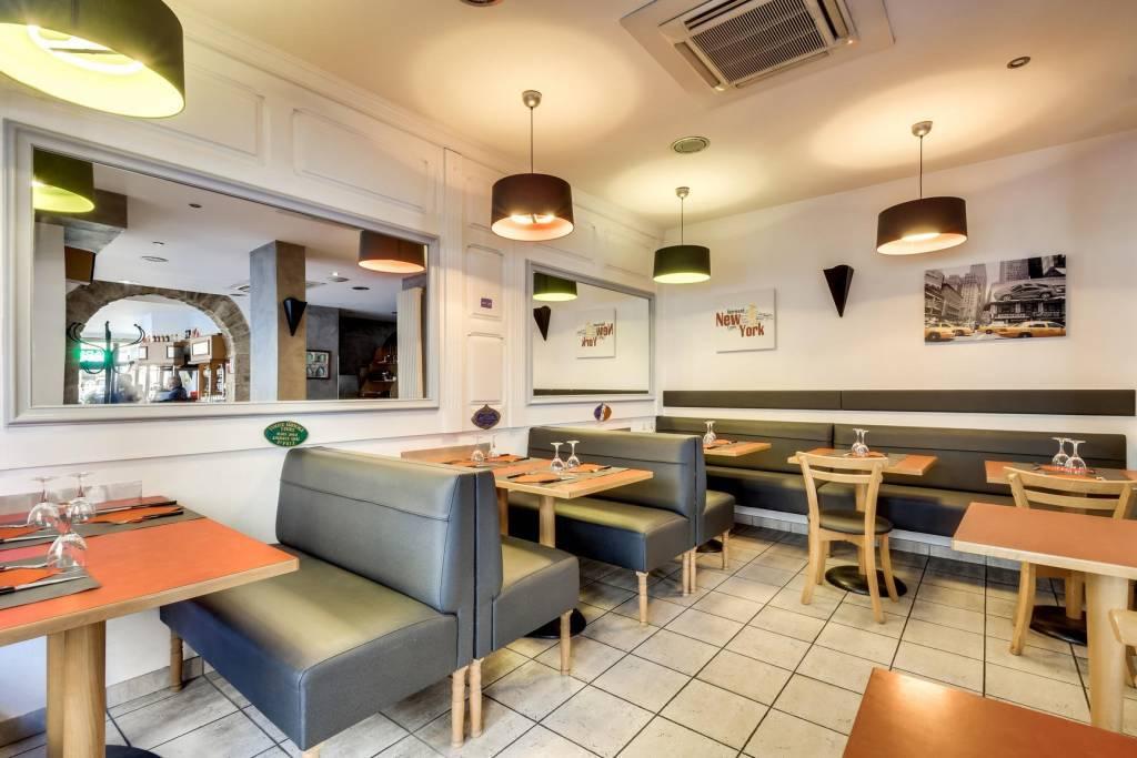 Fonds de commerce, Brasserie / Bar / Restaurant  /
