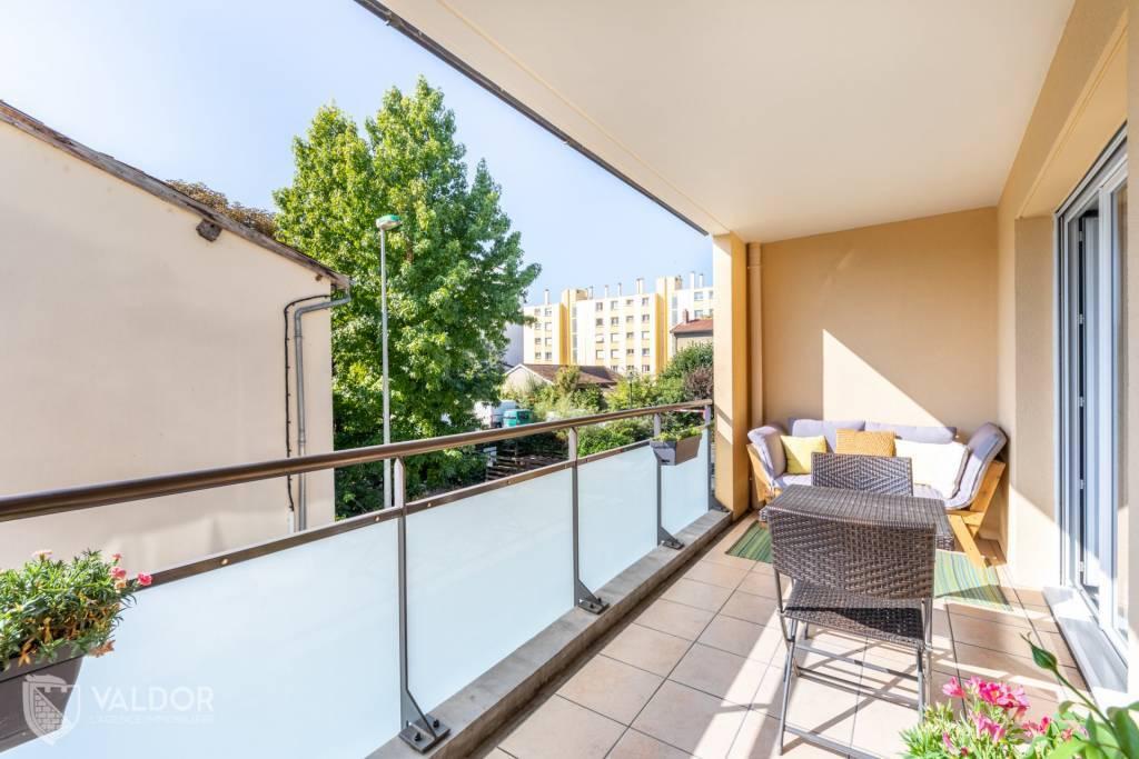 Vente Appartement Villefranche-sur-Saône