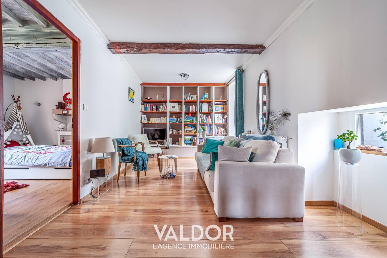 Salon Parquet