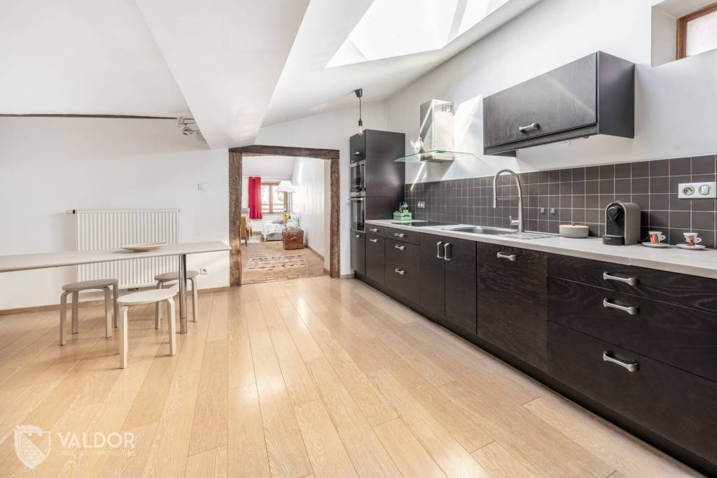 Appartement de charme 5 pièces 120 m2