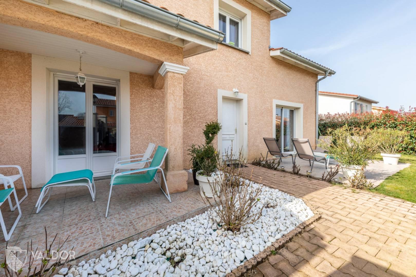 Vente Maison Montmerle-sur-Saône