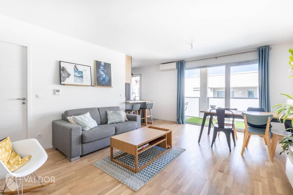 T3 en centre ville  - Appartement de 2018