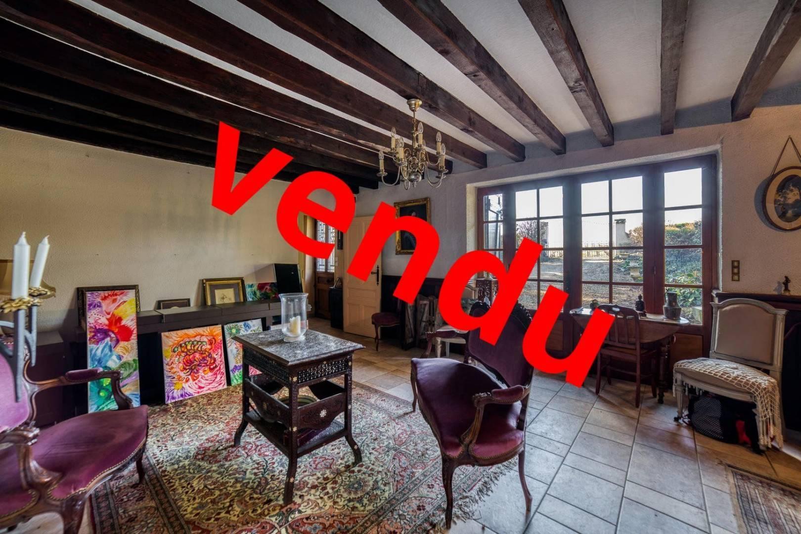 Vente Maison La Chapelle-de-Guinchay