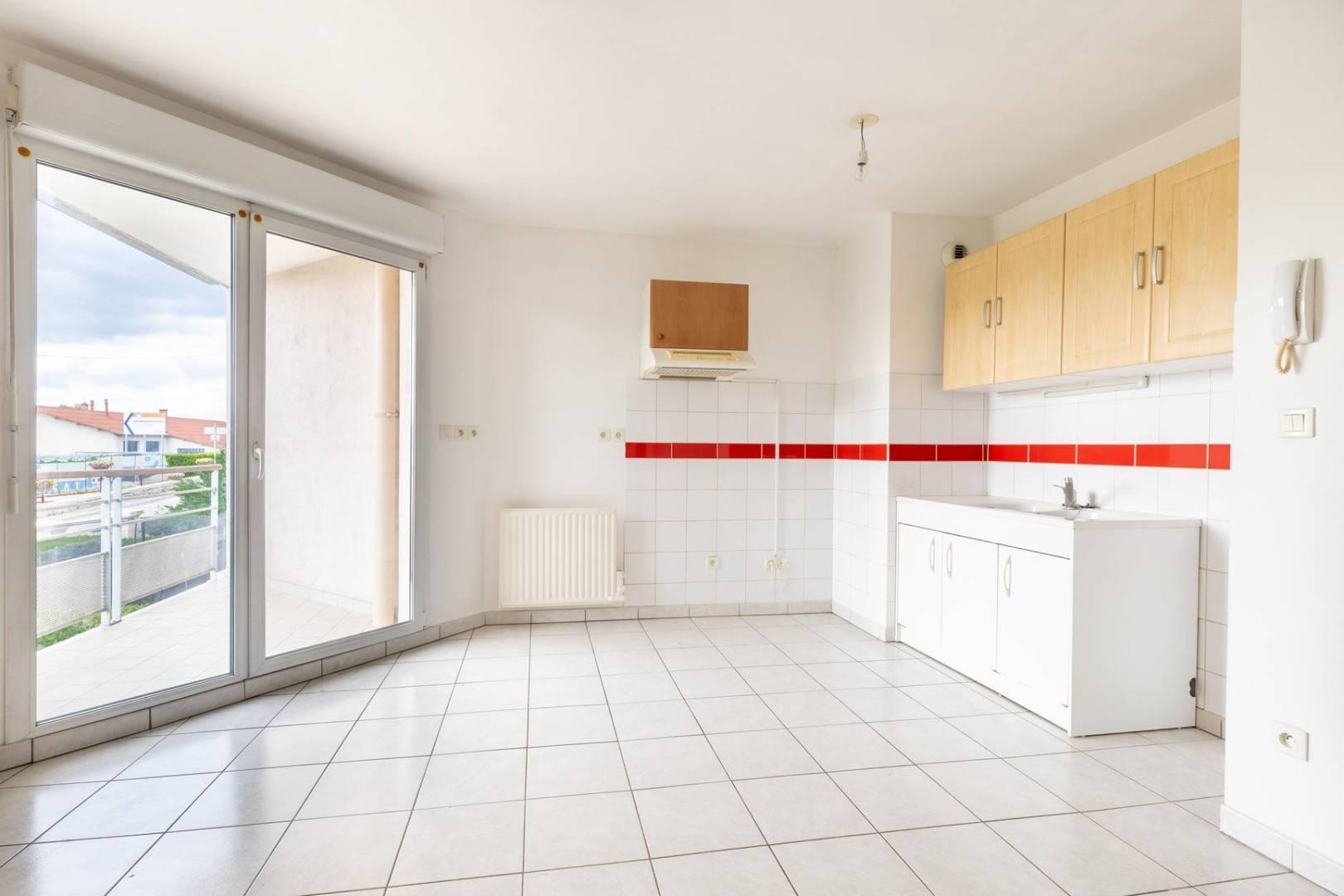 Location Appartement Jassans-Riottier