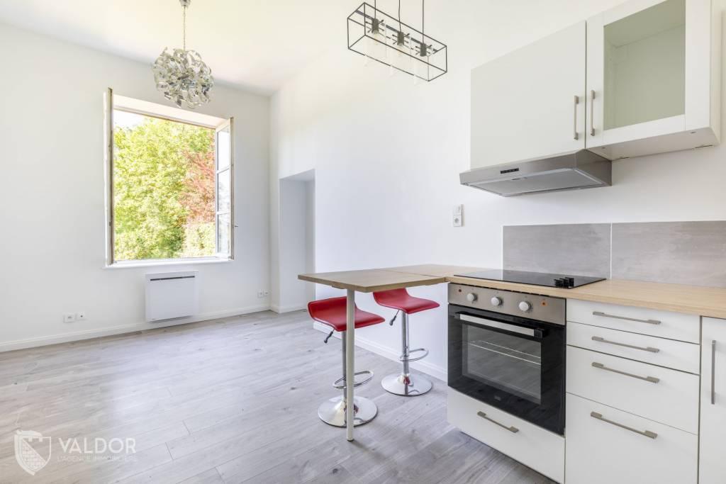 Appartement T2 - Dommartin