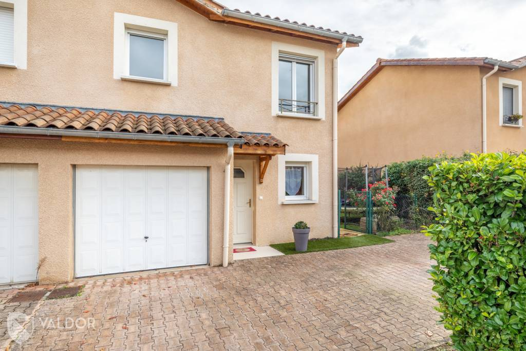 Maison 4 pièces 90 m2 avec Jardin