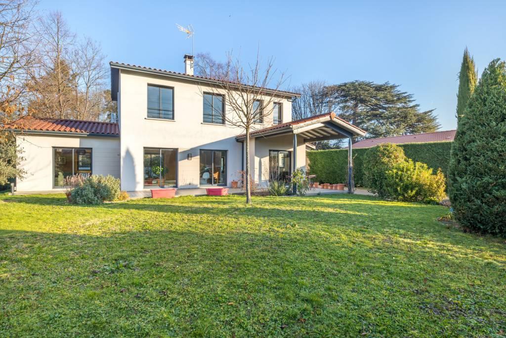 Belle villa de 155 m² à Chasselay (69380)