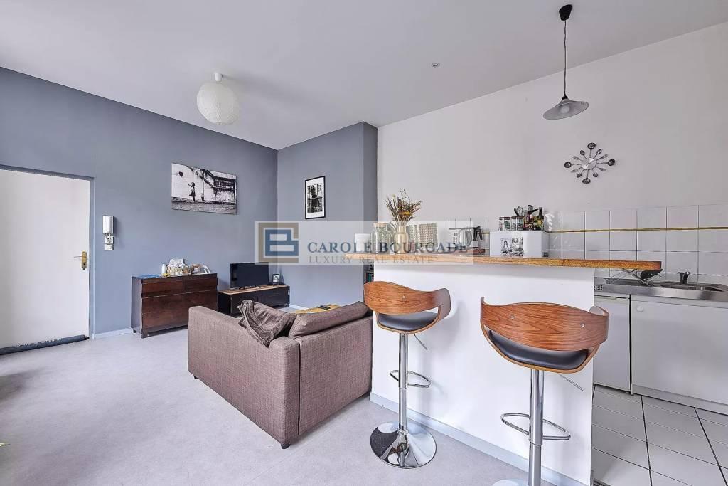 Verkauf Wohnung Bordeaux Chartrons