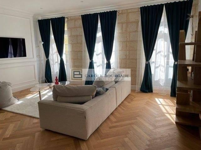 Vermietung Wohnung Bordeaux Centre historique