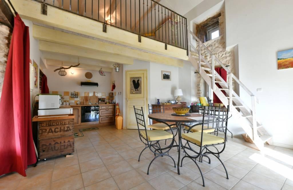 Sous offre - Appartement pour investisseur ou résidence vacances