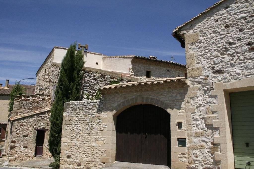 Vente Maison de village Uzès