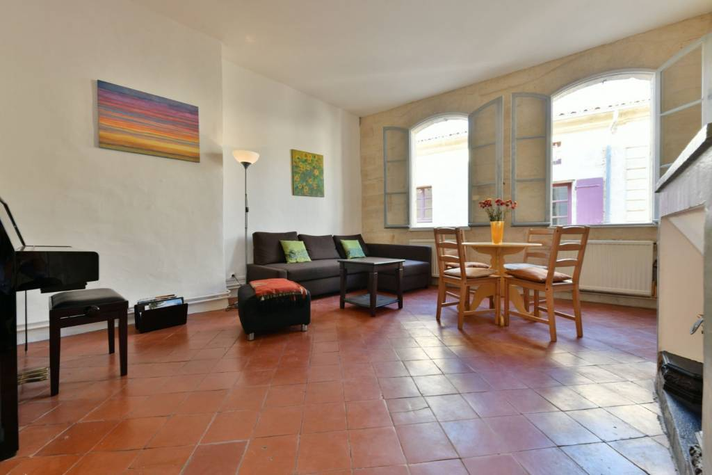 Sale Apartment Uzès