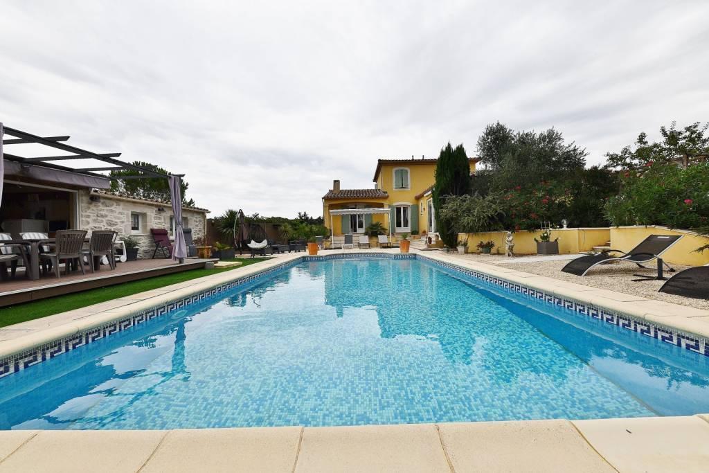 Sale Villa Uzès