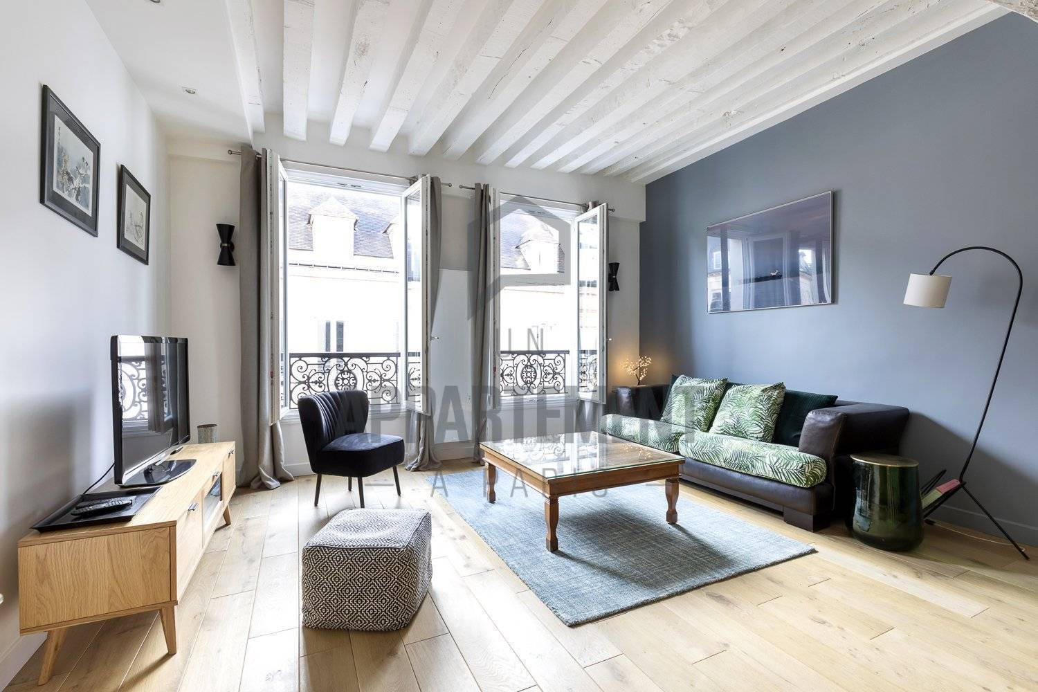 Sale Apartment Paris 6th