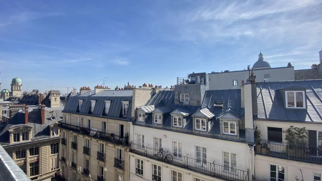 Location Appartement Paris 5ème Sorbonne