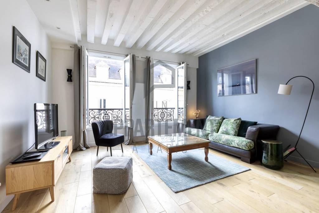 Vente Appartement Paris 6ème Saint-Germain-des-Prés