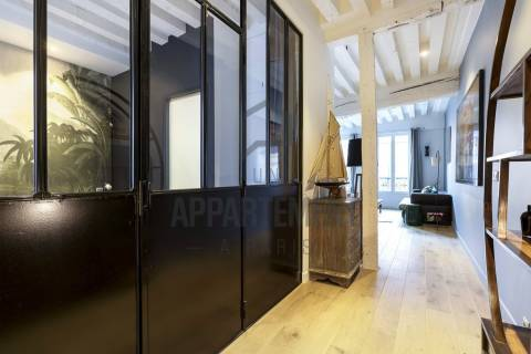 Vente Appartement Paris 6ème