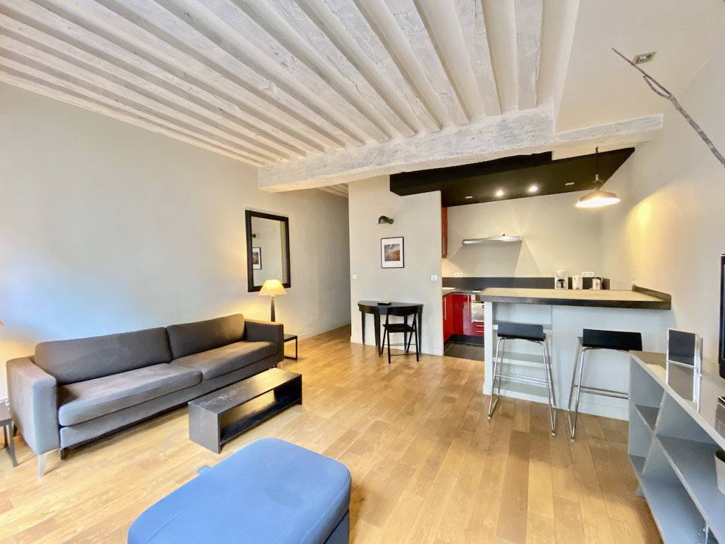 Location Appartement Paris 6ème Saint-Germain-des-Prés
