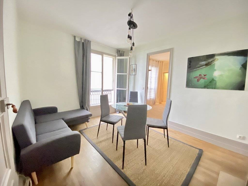 Location Appartement Paris 14ème Montparnasse