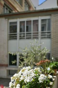 Sale House Paris 6th