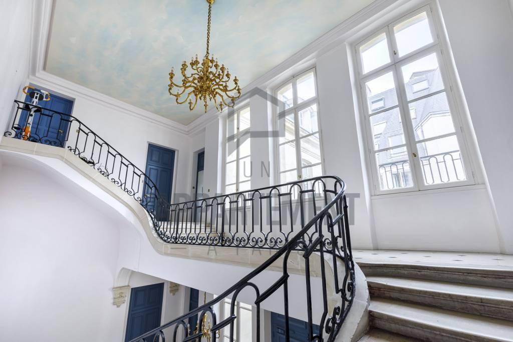 Sale Apartment Paris 5th Val-de-Grâce