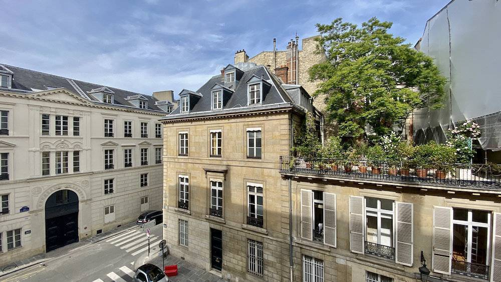 Location Appartement Paris 7ème Invalides