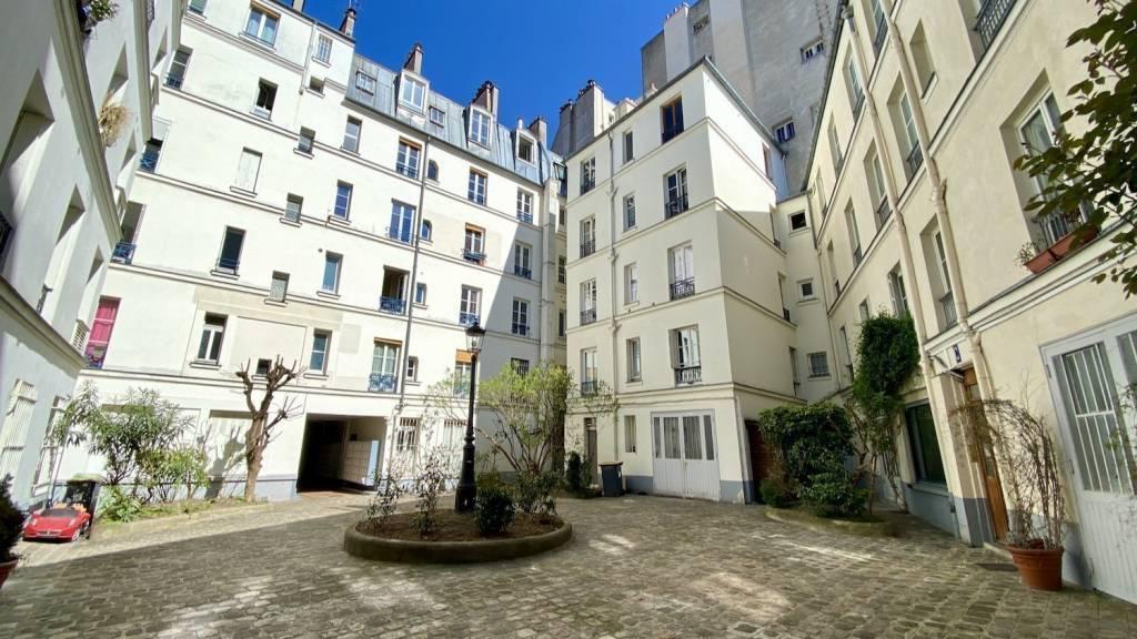 Rental Apartment Paris 14th Montparnasse