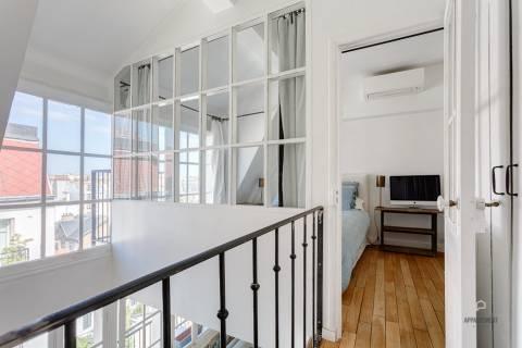Sale Apartment Paris 13th
