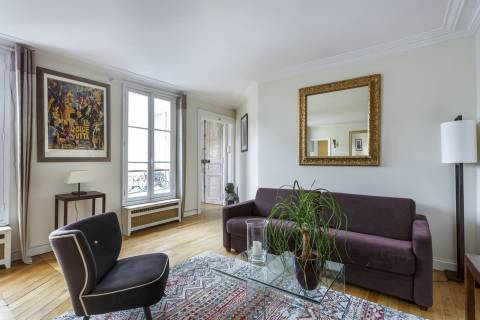 Sale Apartment Paris 7th