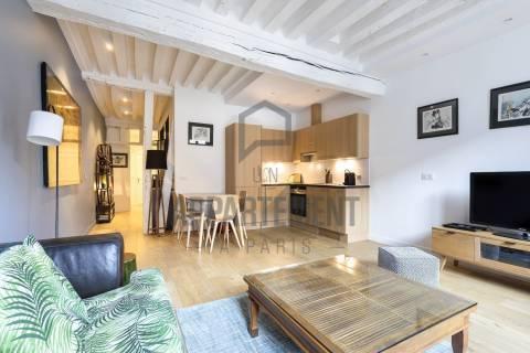 Sale Apartment Paris 6th