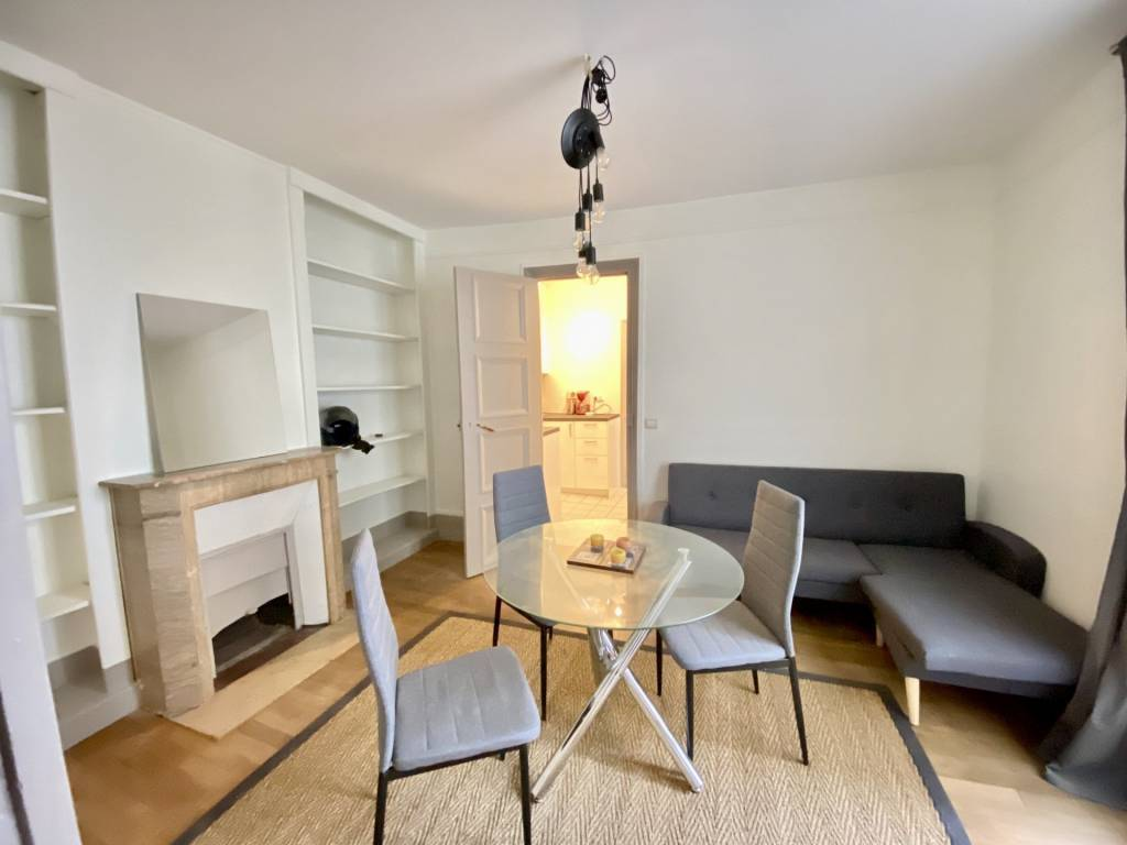 Rental Apartment Paris 14th Montparnasse