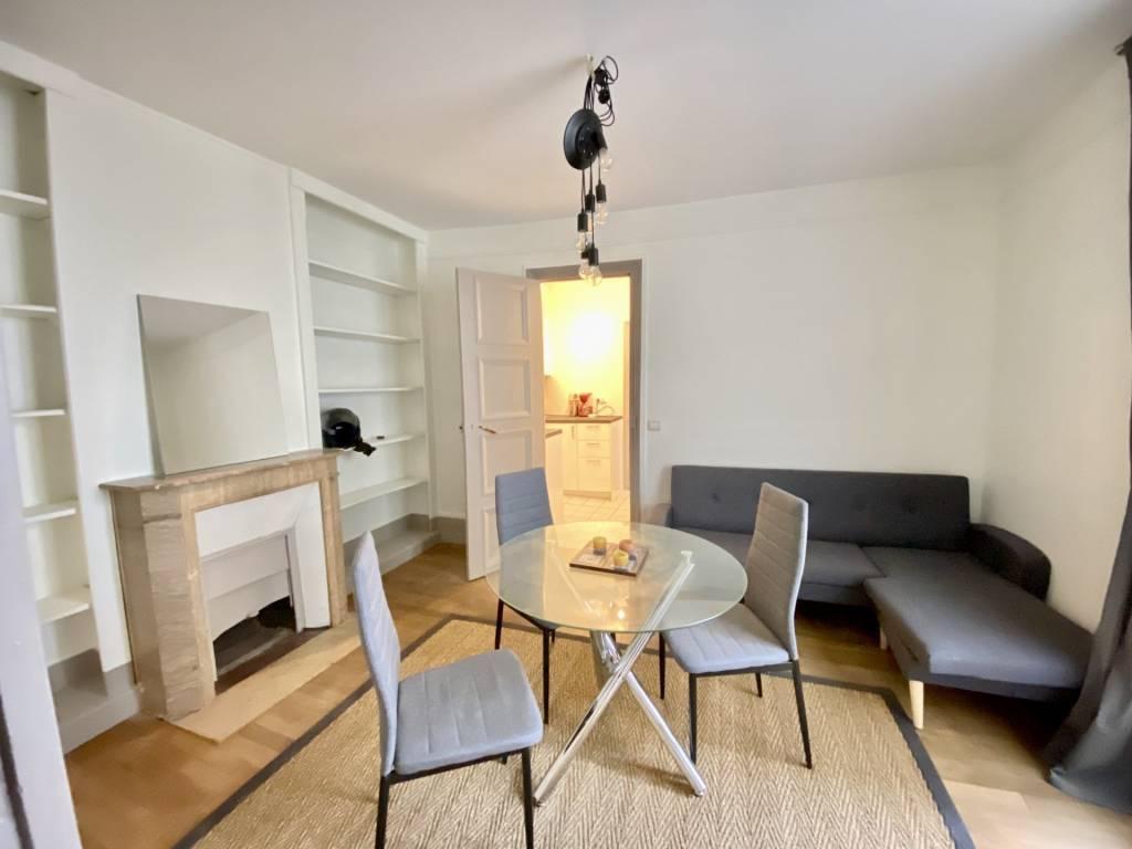 Location Appartement Paris 14ème Montparnasse
