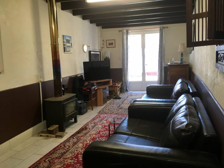 Living-room Carpet Tile