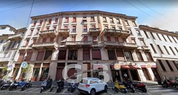 Zona Corso Magenta -  vendita appartamento mq. 46