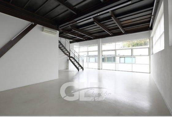 Adiacenze Navigli affittasi spazio di mq. 350