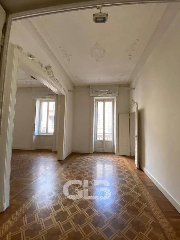 Adiacenze Porta Romana - locazione ufficio mq. 280