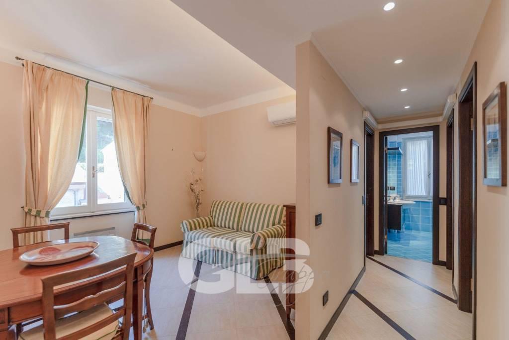 Portofino - vendesi appartamento ristrutturato 65 mq.