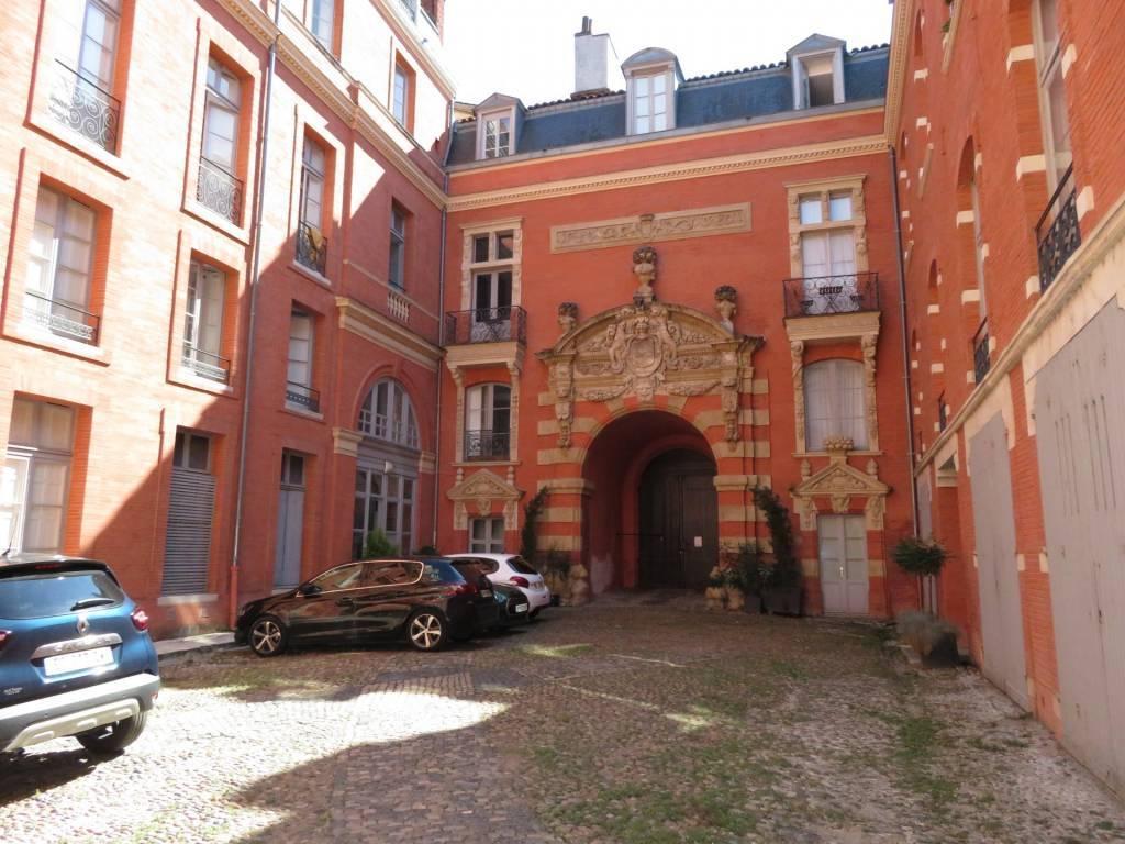 Sale Duplex Toulouse Esquirol