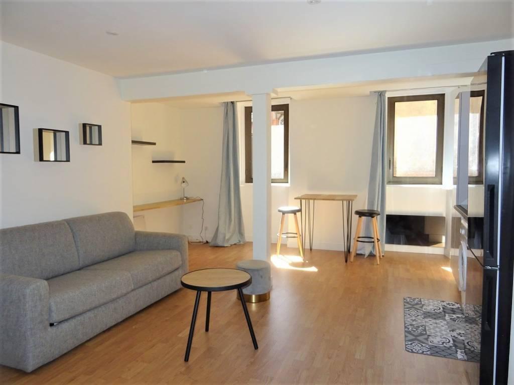 Rental Apartment Toulouse Saint-Étienne
