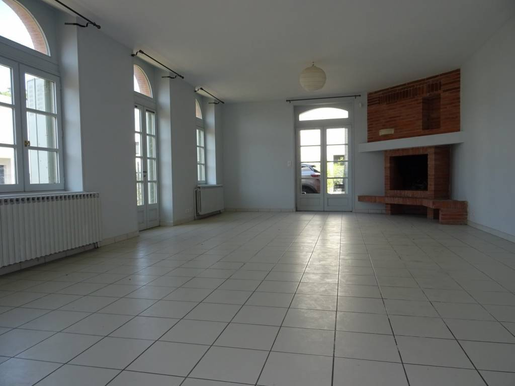 Rental House Toulouse